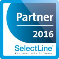 Partner 2016 SelectLine
