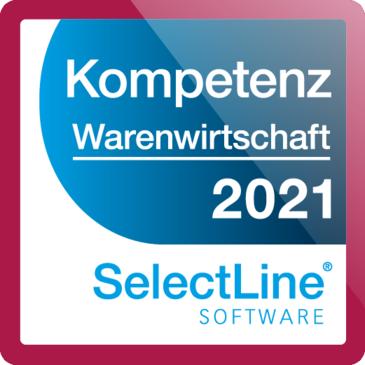 SelectLine Kompetenz