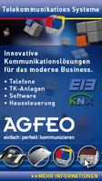 AGFEO Telefonanlagen