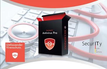 Die neue Managed Antivirus Lösung ist da!