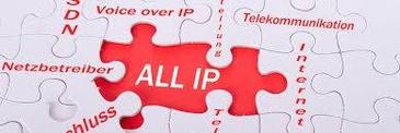 Telefonanlage die VoIP fähig