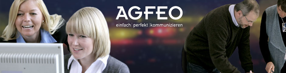 Telefonanlagen (AGFEO)