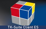 Software TK-Suite ES