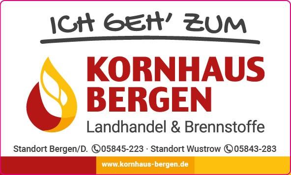 Kornhaus Bergen