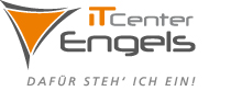 IT-Center Engels