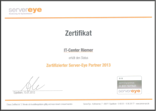 Server-Eye